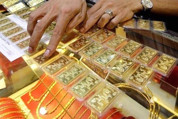 Giá vàng hôm nay 14/3: Giá vàng tăng chạm đỉnh trong 2 tuần qua