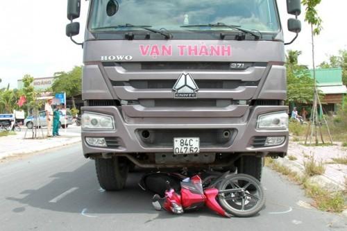 Tin tức tai nạn giao thông mới nhất, nóng nhất hôm nay 22/2/2019