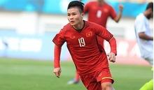 Dự đoán đội hình cực mạnh của U23 Việt Nam tại vòng loại U23 châu Á
