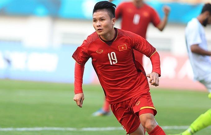 Đội tuyển U23 Việt Nam sẽ có được đội hình rất mạnh tại vòng loại U23 châu Á