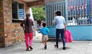 Sợ người yêu biết có con riêng, mẹ bỏ rơi con 5 tuổi ở cơ sở xã hội