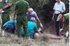 Vụ người phụ nữ tử vong lõa thể ở bìa rừng: Chồng 'hờ' biến mất bí ẩn