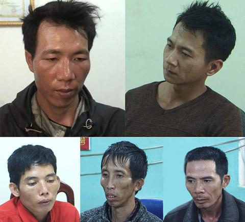 Tin nhắn tống tiền bất ngờ xuất hiện khi nữ sinh giao gà ở Điện Biên mất tích