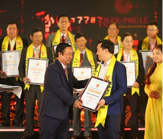 VINAMILK - 23 năm chinh phục niềm tin người tiêu dùng Việt Nam