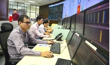"""Xây """"tường lửa"""", diễn tập tác chiến internet bảo vệ Hội nghị Thượng đỉnh Mỹ - Triều"""