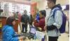 Hàng chục hộ dân chung cư Linh Đàm 'giật mình' vì tiền điện tăng dù về quê nghỉ Tết