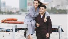 Sau 2 tháng kết hôn, vợ Ưng Hoàng Phúc mang thai lần 3