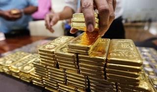 Giá vàng hôm nay 23/2: Giảm 110.000 đồng/lượng