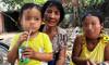Vụ bị đâm chết vì nhầm bắt cóc trẻ em: Thông tin bất ngờ từ bà bán vé số