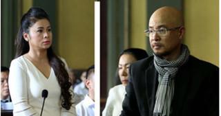 Từ vụ ly hôn của Đặng Lê Nguyên Vũ: Phụ nữ