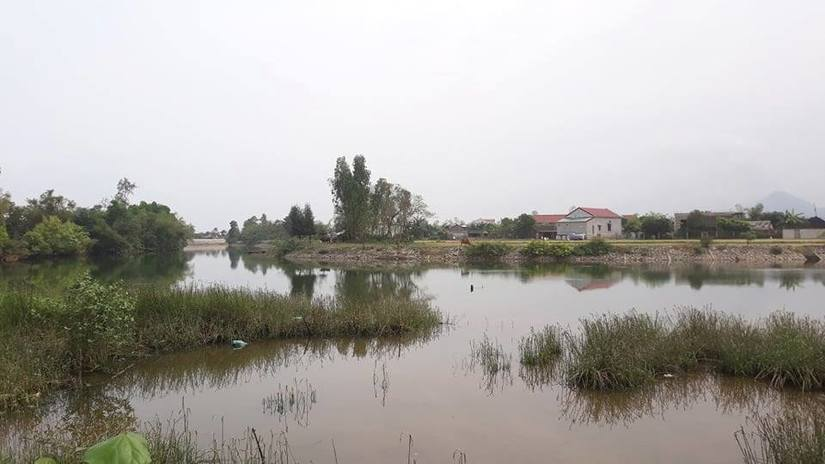 Phó Chủ tịch cứu 2 em nhỏ đuối nước ở Hà Tĩnh: Một đêm tôi không ngủ được