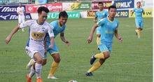Tuyển thủ quốc gia tỏa sáng, CLB HAGL thắng đậm chủ nhà Khánh Hòa