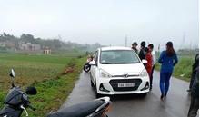 Phú Thọ: Chặn xe sát hại nữ tài xế taxi rồi uống thuốc diệt cỏ tự tử