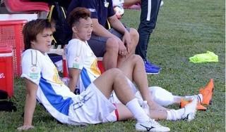 HAGL thắng đậm Khánh Hòa: 'Chìa khóa' là tiền vệ Tuấn Anh