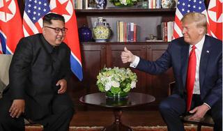 Lịch trình của ông Donald Trump và ông Kim Jong-un tại Hà Nội