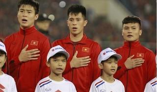 U23 Việt Nam nhận tin vui trước thềm vòng loại U23 châu Á 2020