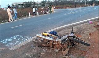 Tin bất ngờ về tài xế gây tai nạn khiến 3 người trong gia đình tử vong ở Gia Lai