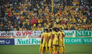 Dược Nam Hà Nam Định tuyên bố sẽ học hỏi tinh thần HLV Park Hang-seo