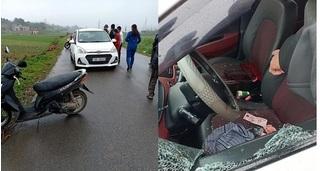 Nghi phạm sát hại nữ tài xế taxi ở Phú Thọ khai lý do ra tay tàn ác