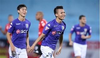 Thi đấu mờ nhạt, HLV Hà Nội FC nói Quang Hải đang... chán bóng