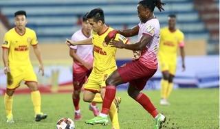 HLV Nguyễn Văn Sỹ nói gì về chiến thắng ấn tượng của đội nhà trước CLB Sài Gòn