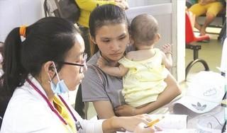 Sốt xuất huyết 'hoành hành', số ca bệnh tăng hơn 200% tại TP.HCM