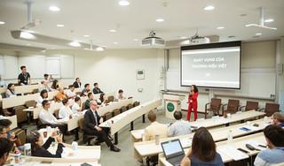 Phó TGĐ Tân Hiệp Phát: 'Sức sáng tạo của startup Việt còn thấp'