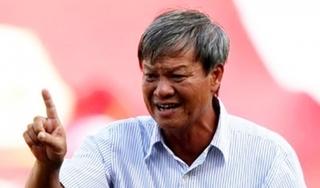 Ông Hải 'lơ' chê HLV Nguyễn Quốc Tuấn sau trận thua của U22 Việt Nam