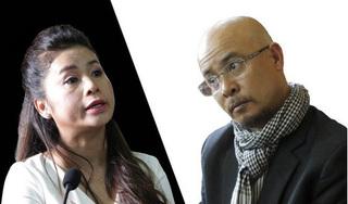 Chiều 1/3 tuyên án vụ ly hôn của vợ chồng ông chủ Trung Nguyên