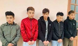 Thanh Hóa: Mâu thuẫn khi hát karaoke, 6 đối tượng dùng súng bắn người
