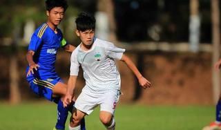 U19 HAGL tiếp tục giành chiến thắng đậm ở giải U19 Quốc gia
