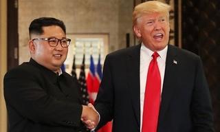 Tiết lộ lịch trình của hai nhà lãnh đạo Trump-Kim sau khi đến Hà Nội