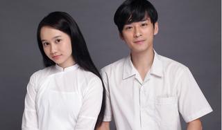 Lộ diện 2 diễn viên chính phim Mắt biếc của Victor Vũ
