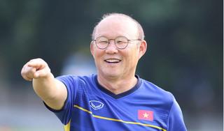 HLV Park Hang Seo nhận vinh dự chưa từng có từ tập đoàn kinh tế số 1 Hàn Quốc