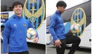 Nhờ sức hút của Công Phượng, Incheon United có thể phá kỷ lục bán vé