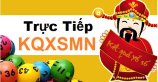 XSMN 29/2 - Kết quả xổ số miền Nam hôm nay thứ 7 ngày 29/2 - KQXSMN