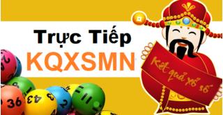 XSMN 19/5 - Kết quả xổ số Miền Nam hôm nay chủ nhật ngày 19/5/2019 - KQXSMN 19/5