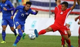 Đánh bại Thái Lan, U22 Indonesia lên ngôi vô địch U22 ĐNÁ