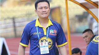 Ngỡ ngàng với lý do HLV Nguyễn Quốc Tuấn dẫn dắt U22 Việt Nam