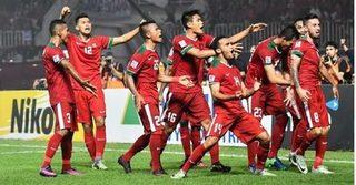U23 Indonesia triệu tập sao Châu Âu quyết hạ U23 Việt Nam trên sân nhà
