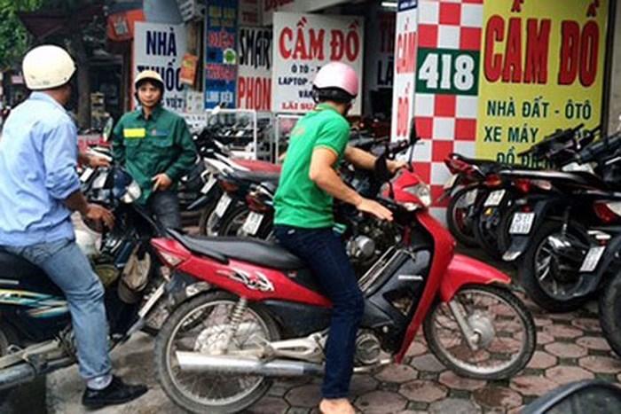 Hà Nam: Hiệu trưởng 'chôm' xe máy của cấp dưới đi cầm cố còn hỗ trợ mua xe mới