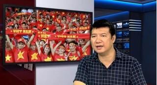 BLV Quang Huy nhận định bất ngờ về U22 Việt Nam