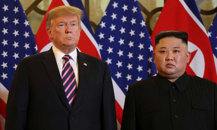 Chuyên gia nói gì khi Mỹ - Triều Tiên không đạt được thỏa thuận?