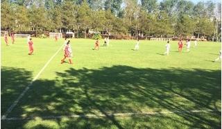 U19 HAGL tiếp tục thể hiện sức mạnh tuyệt đối tại giải U19 quốc gia