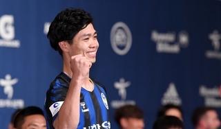 Công Phượng nói gì trước trận mở màn K.League của Incheon United?