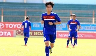 Lộ diện 9 cầu thủ U22 Việt Nam được triệu tập lên U23 Việt Nam