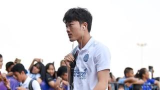 Báo Thái Lan mang tin buồn tới fan của Lương Xuân Trường