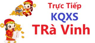 XSTV 22/5 - Kết quả xổ số Trà Vinh hôm nay thứ 6 ngày 22/5/2020