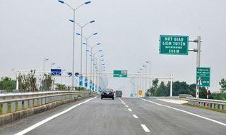 Điều tra Công ty Yên Khánh thu phí cao tốc Cầu Giẽ - Ninh Bình do VEC quản lý