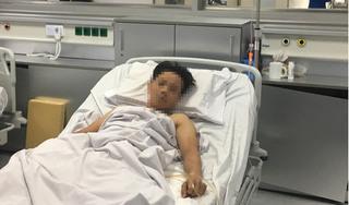 Nhờ Zalo, Viber, Facebook, bệnh nhân được bác sĩ mổ cấp cứu kịp thời